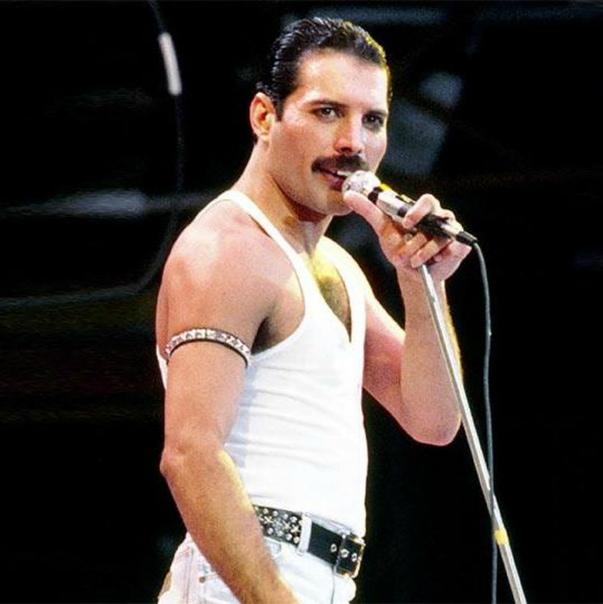 Bohemian Rhapsodyfreddie Mercury And Celebrity Aids History