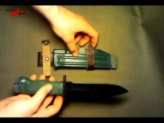 Тренировочный нож НРС-2