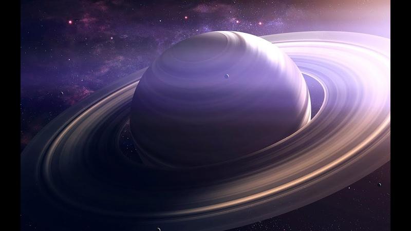 Как устроена вселенная Последние секреты Кассини Сатурн