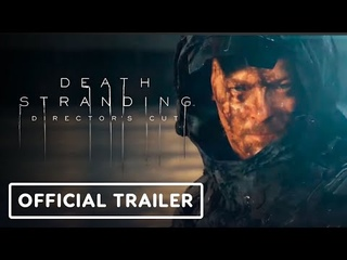 Death Stranding Director's Cut - Official New Features Trailer | State of Play