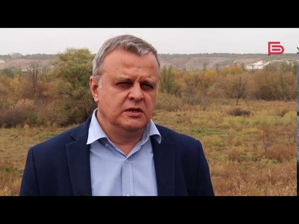 В Белгородской области проводят вакцинацию от бешенства диких животных