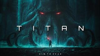 Dark Techno / EBM / Industrial Bass Mix 'TITAN' [Copyright Free]