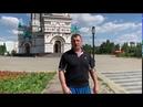 Откровенный разговор с Константином Сизовым. Новый проект - планы развития Омска. Выпуск 3