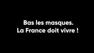 "Bas les masques ! #Covid19 - EN BONUS :  LA BD ""SOS BONHEUR"" A PREDIT LEUR MERDIER  ! BLOQUEZ LA VIDEO A PARTIR DE 4:26"