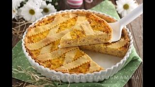 Pastiera salata napoletana ricetta facile