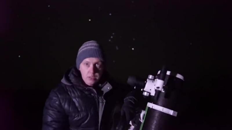 Видео от Алексея Крупина