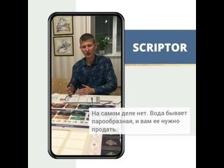 Video by Olga Basalyko