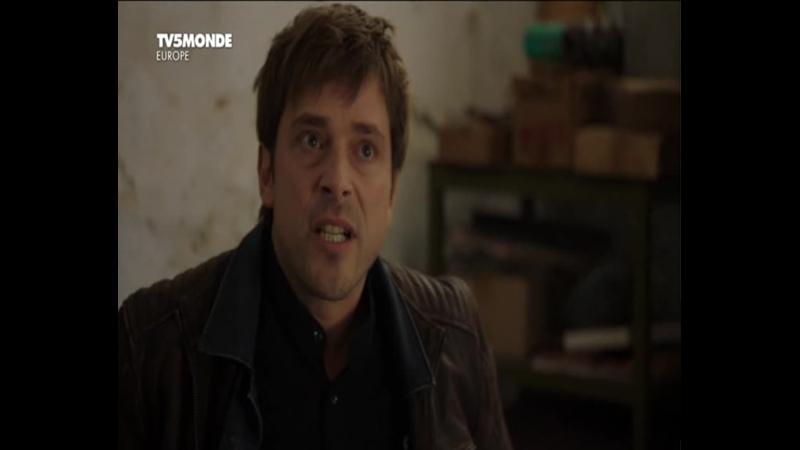 Каин Исключение из правил 7 сезон 8 серия Франция Детектив 2019