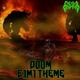 Megaraptor - Doom E1M1 Theme