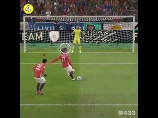 Типичная FIFA...