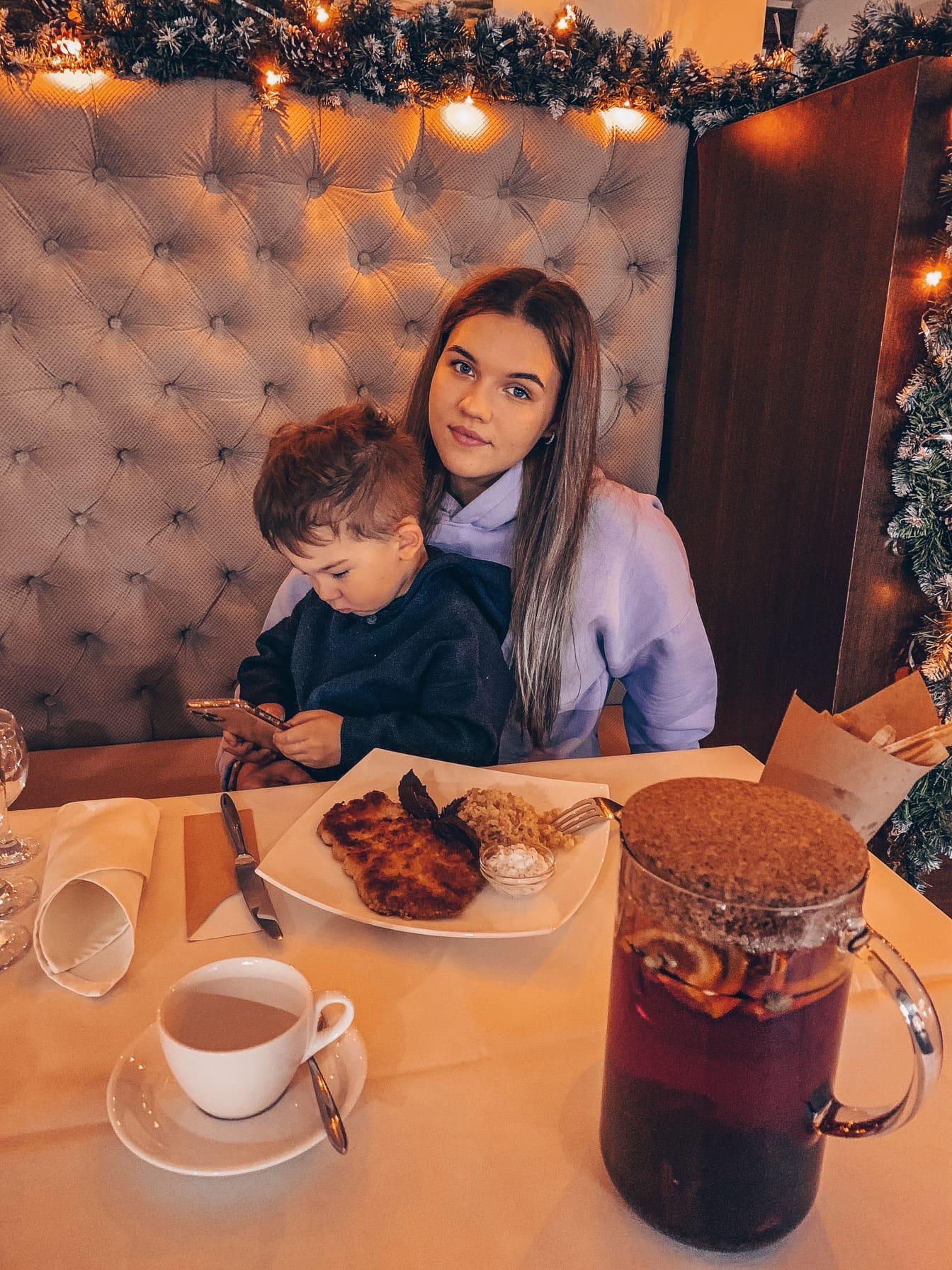 Арт-кафе, банкетный зал, ресторан, кафе «Леон» - Вконтакте
