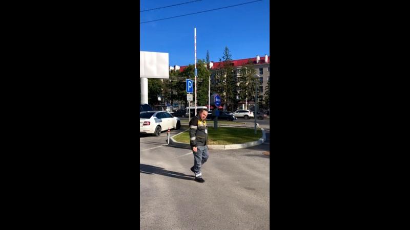 Видео от Анатолия Обухова