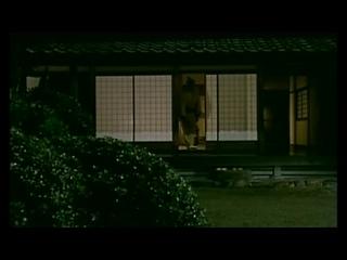 КОПЬЕНОСЕЦ ГОНДЗА (1986) - драма. Масахиро Синода