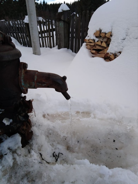 03 марта 2021 года работники аварийной бригады ООО «РТК» на