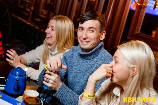 «10.01.21 (Lion's Head Pub)» фото номер 135