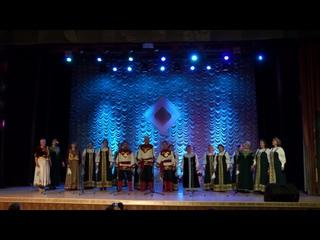 Вчера состоялся региональный фестиваль-конкурс имени В.С. Иванова, в котором приняли участие хоры и вокальные ансамбли,