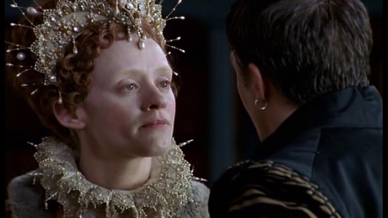 Королева девственница 1 серия 2005