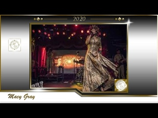 Macy Gray Live at Brooklyn Bowl 03.04.20 / Мэйси Грэй Концерт в Бруклин Боул 2020 года