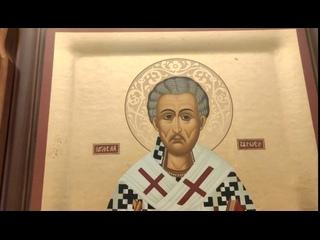 Проповедь в Лазареву Субботу священник Александр Сатомский .