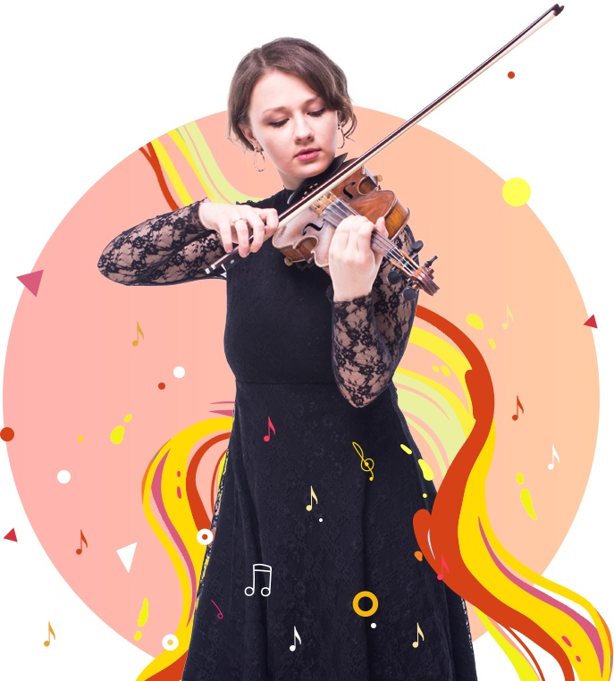 🎵 В музыкальную школу «Staccato» vk.com/staccato_school требуется #педагог по #скрипке.