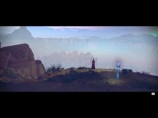 Destiny 2 - Игрофильм [Русская озвучка] Все кинематографические ролики [RYEC9MNOrys]