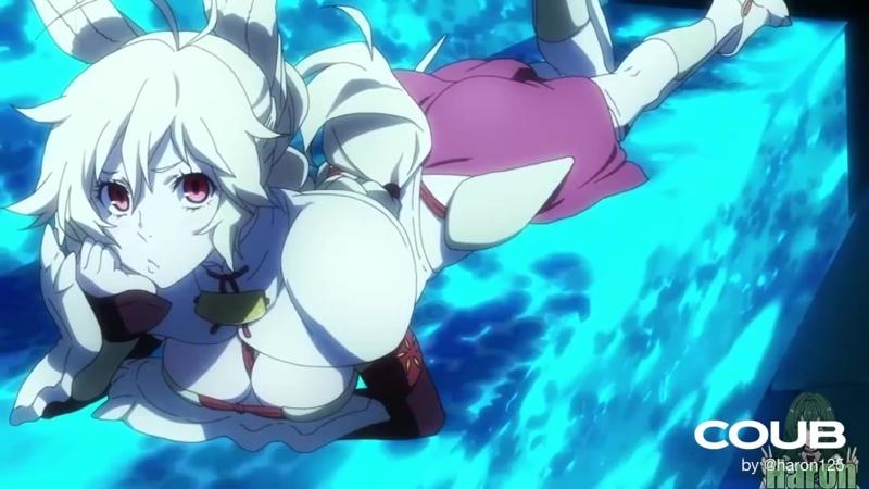 Rokka no Yuusha Герои Шести Цветов Don Diablo feat Emeli Sandé Gucci Mane Survive AMV anime MIX anime REMIX