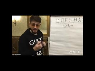 Video by YULIYA SAVELEVA