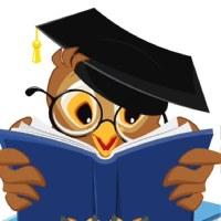 Логотип Читающие СОВы