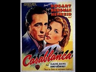 Касабланка _ Casablanca 1942(английский с английскими субтитрами)