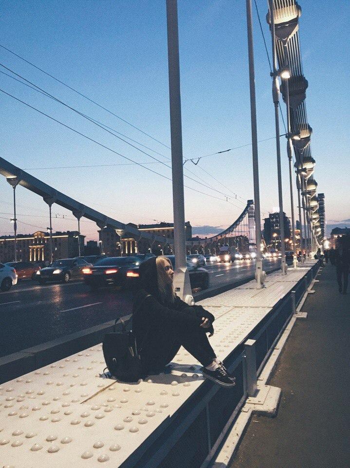 фото из альбома Насти Ленской №12