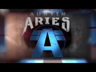 Austin Aries Entrance Video