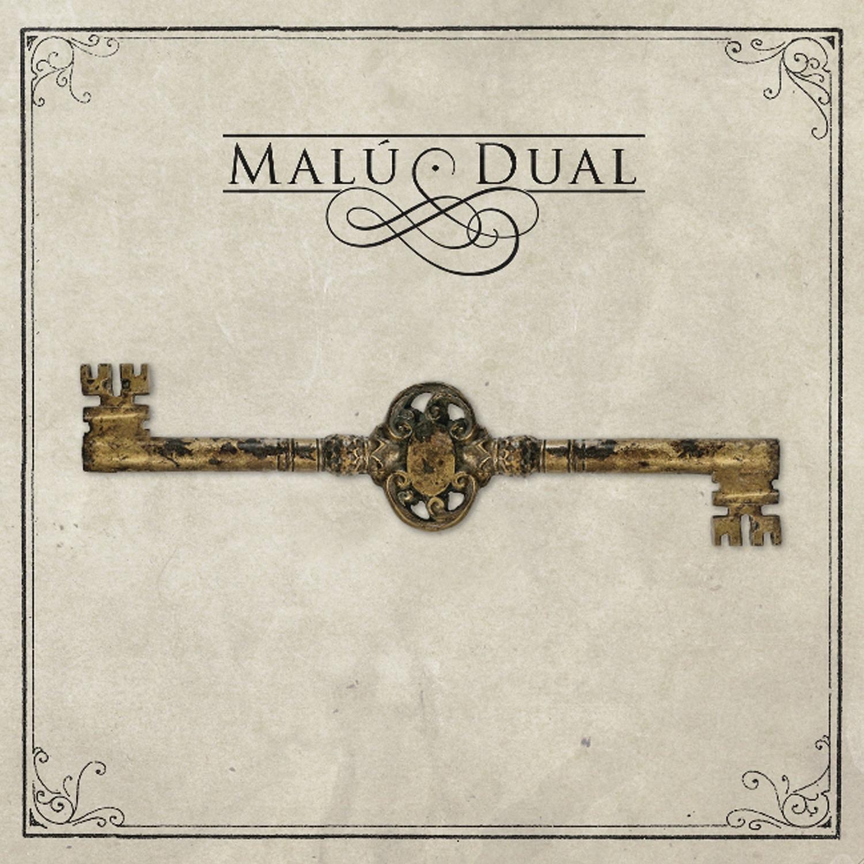 Malú album Dual