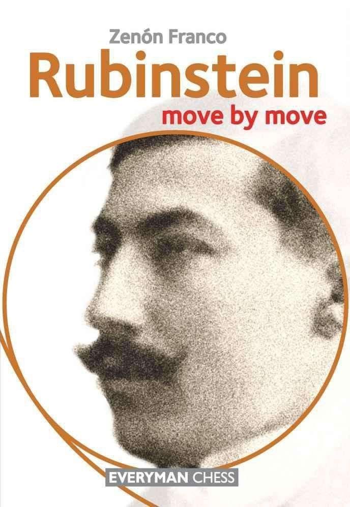 Zenón Franco: Rubinstein_Move by Move  PDF V3rIOSZ9TCM