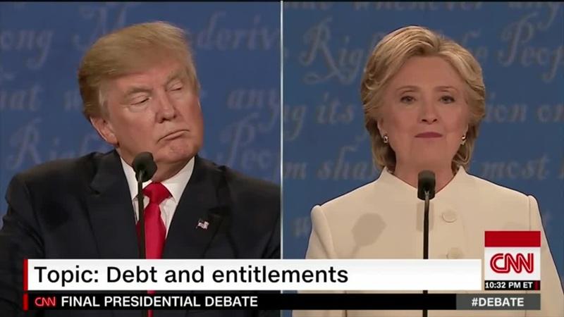 ANOIR Трамп vs Хиллари Что Нужно Знать о Выборах в США