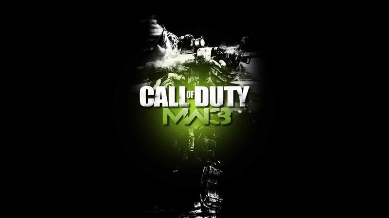 Call of Duty Modern Warfare 3 Прохождение 2