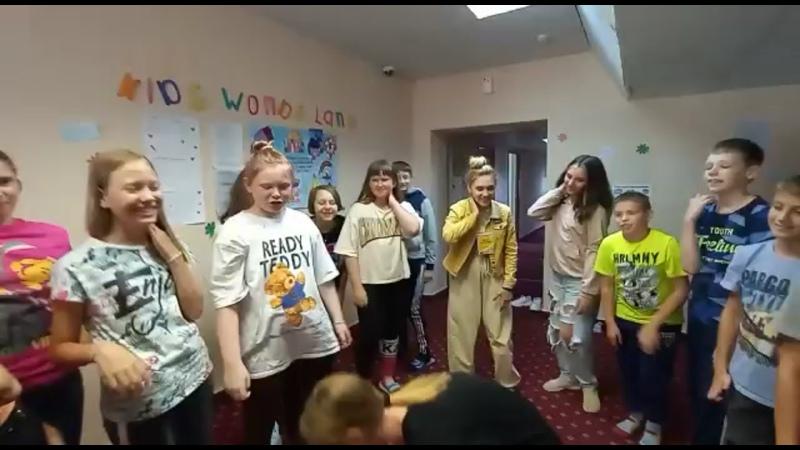 Видео от Детский оздоровительный лагерь ТАНАЙ
