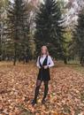 Персональный фотоальбом Маргариты Александровой