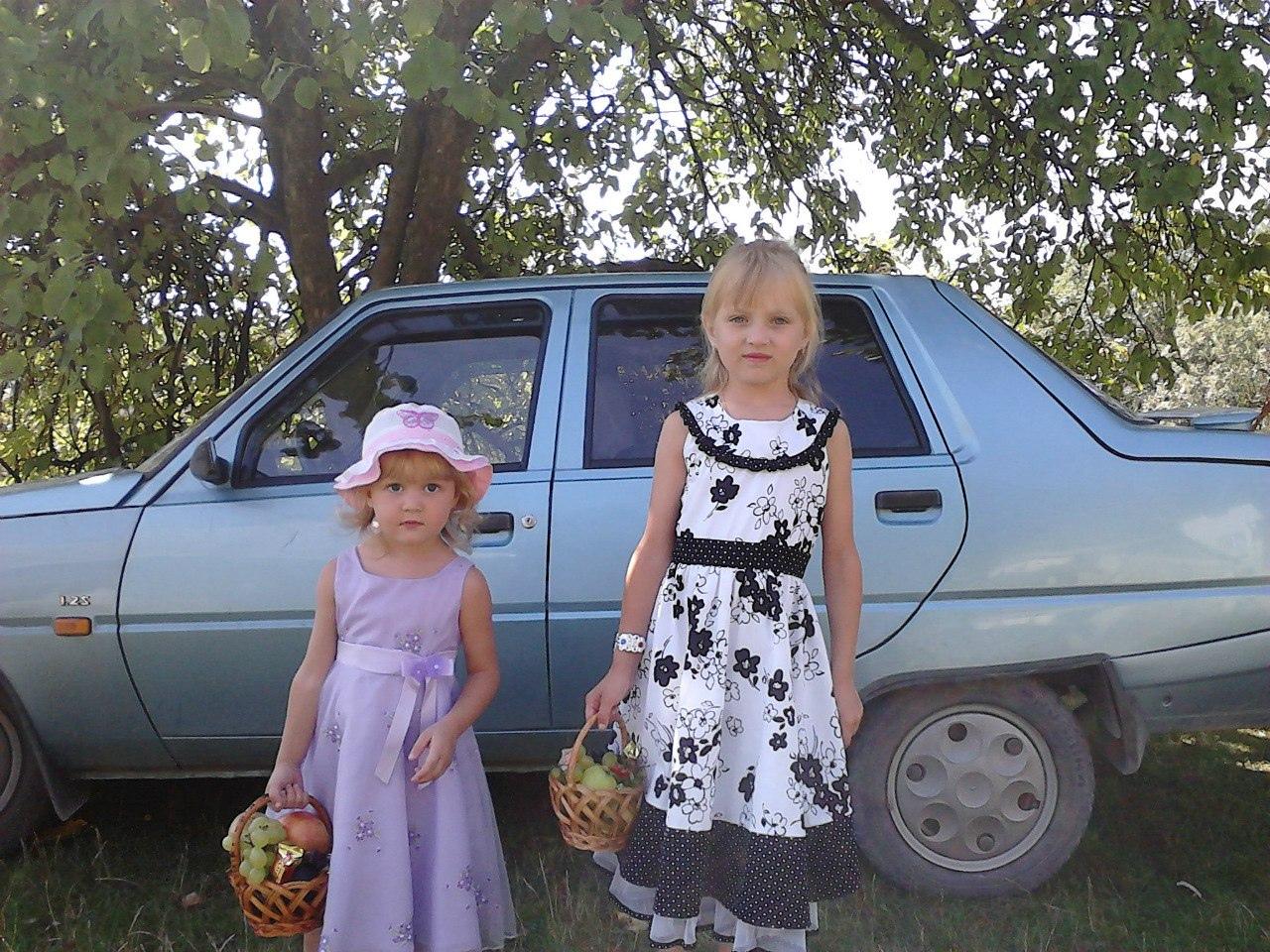 Zoryana Divnich, Ivano-Frankovsk - photo №4