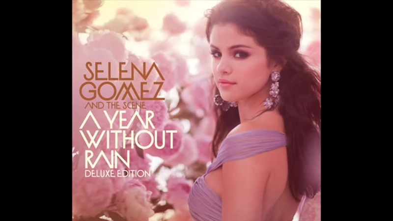 Selena Gomez On-Air with Ryan Seacrest (September 15, 2010) Part 2