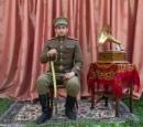 Персональный фотоальбом Максима Манджи