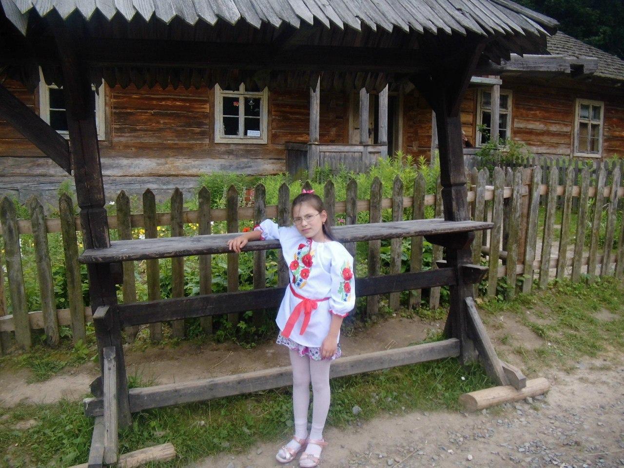 фото из альбома Христины Савки №10