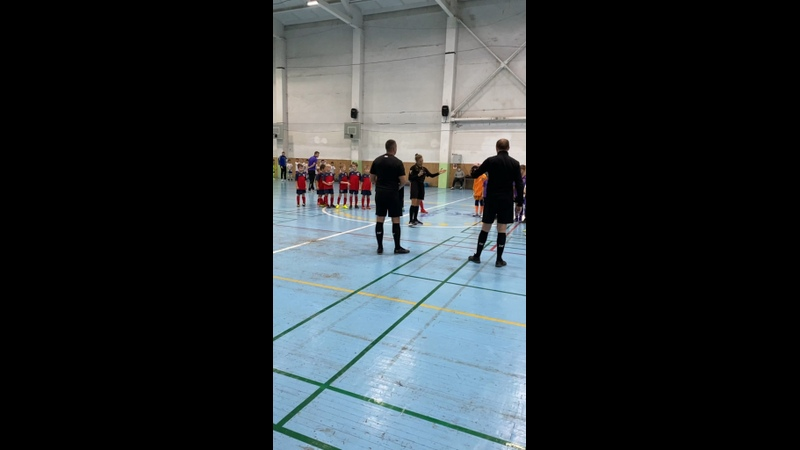 Видео от Детская футбольная школа Смена г Первоуральск