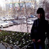 Дьячковская Антонина