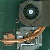 Система охлаждения ноутбука sony vaio vpccw