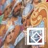 Монументальный Палех: фрески советских дворцов