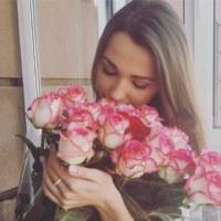 Личная фотография Karina Penzeva