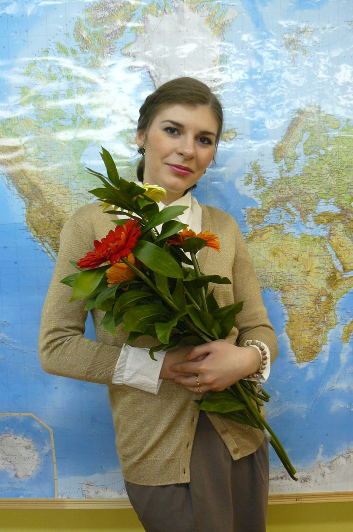 фото из альбома Юлии Захарченко №8