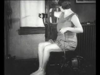 Как худели 100 лет назад