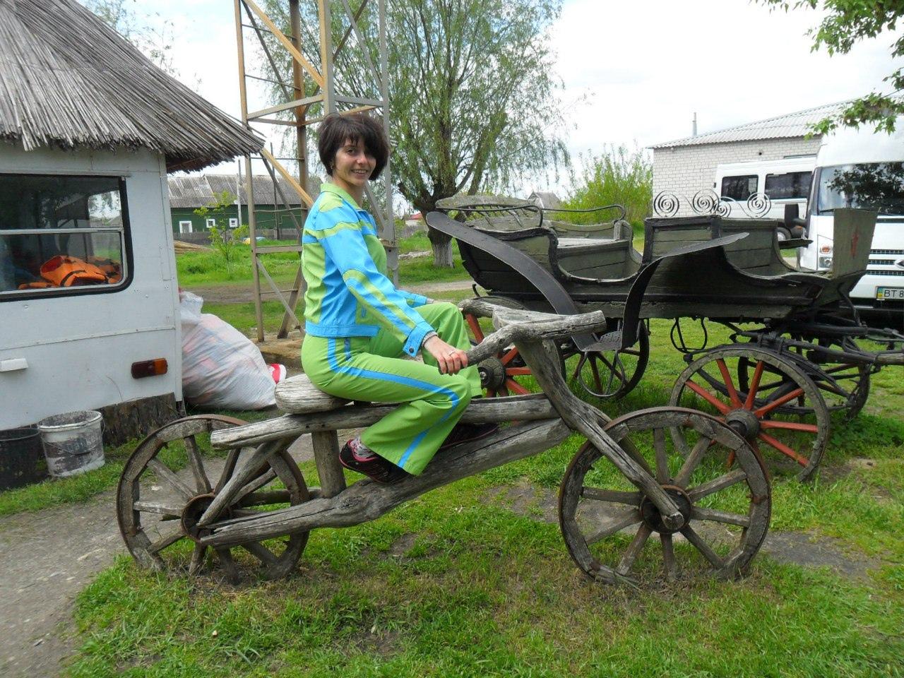 фото из альбома Жанны Шкурацкой №10
