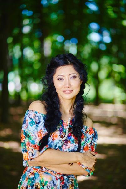 Ольга Хан, 45 лет, Пятигорск, Россия